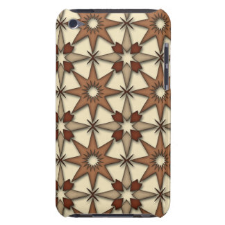 Beautiful Abstract Modern Art iPod Case-Mate Cases