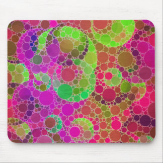 Beautiful Abstract Mousepads