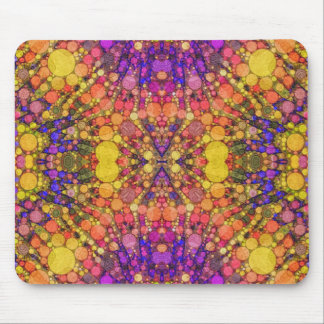 Beautiful Abstract Mouse Pads