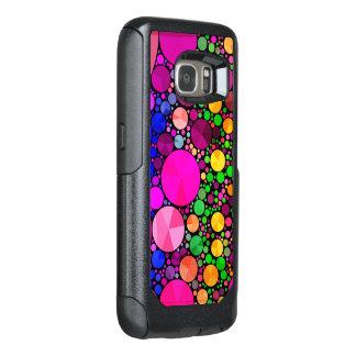 Beautiful Abstract Pattern OtterBox Samsung Galaxy S7 Case