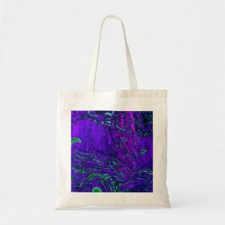 Beautiful Abstract tote bag
