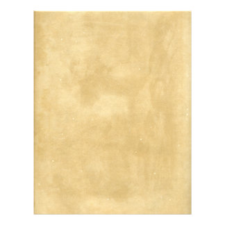 Beautiful Aged Stained Blank Antique Paper