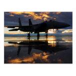 Beautiful Aircraft Postcard