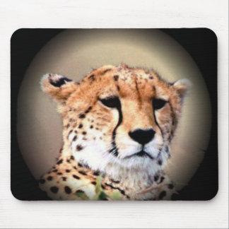 Beautiful amazing cheetah Customize Product design Mouse Pad