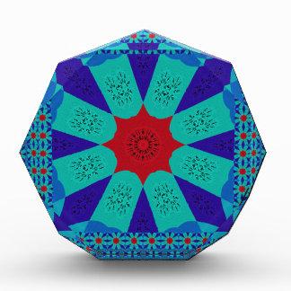 Beautiful Amazing Egyptian  Feminine Design Color Award