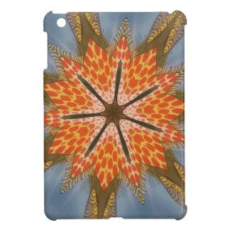 Beautiful amazing feminine African Design.animal p iPad Mini Cover