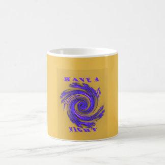Beautiful amazing feminine design.Mug Wrap-Image Coffee Mug