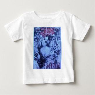 Beautiful amazing online Skeezers artistic product Baby T-Shirt