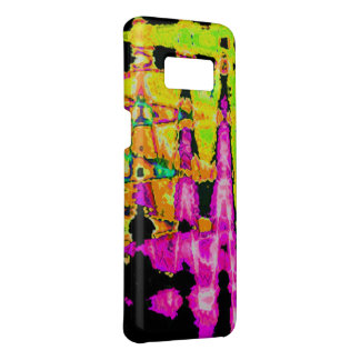 Beautiful Amazing  water colors pattern Case-Mate Samsung Galaxy S8 Case