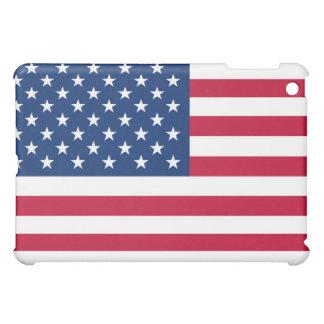 Beautiful American Flag - Pride USA Cover For The iPad Mini