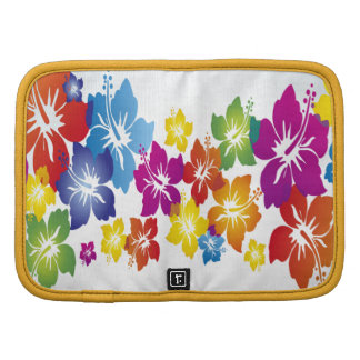Beautiful and Colorful Flowers Organizers