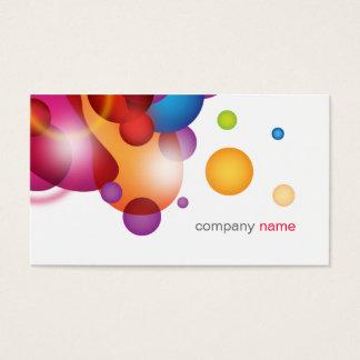 Beautiful and modern Business Card