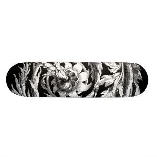 Beautiful and Strange Skateboard Decks