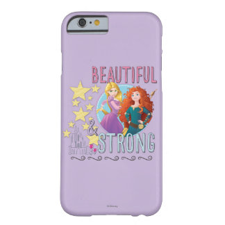 Beautiful and Strong Barely There iPhone 6 Case