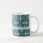 Beautiful and Useful William Morris Quote Coffee Mug