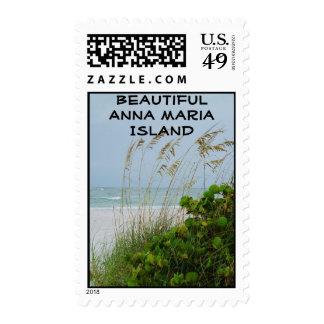 Beautiful Anna Maria Island Postage