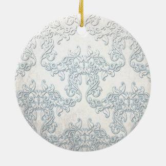 Beautiful Antique-Look Ornament