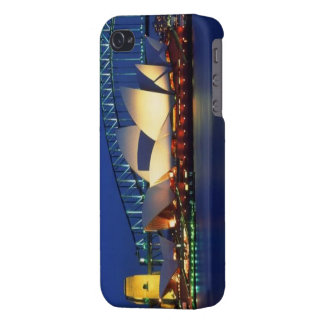 Beautiful Australia - iPhone 4 Glossy Finish Case