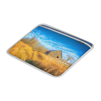 Beautiful Autumn in  Mountains Landscape MacBook Sleeve