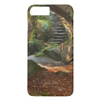 Beautiful Autumn Scene iPhone 8 Plus/7 Plus Case