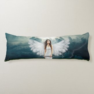 Beautiful Avenging Angel Body Pillow