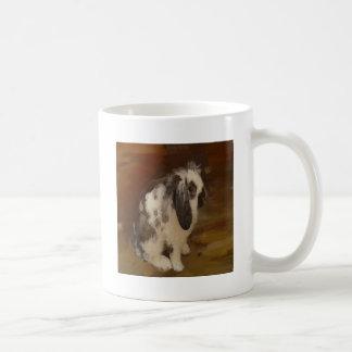 Beautiful Baby Lop Eared Rabbit/Kit Mug