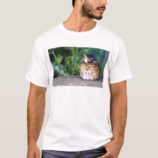 Beautiful Baby Robin T-Shirt