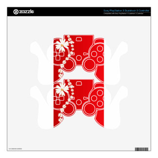 beautiful background beauty bloom flower PS3 controller skins