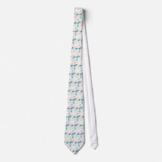 Beautiful Bacteria Tie