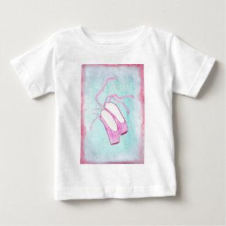 Beautiful Ballet Shoes Shirt