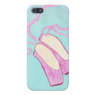 Beautiful Ballet Shoes Speck Case