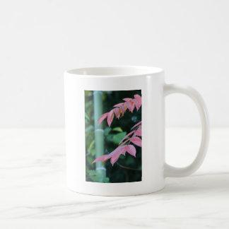 Beautiful Bamboo. Coffee Mug