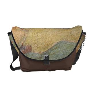 Beautiful bark. courier bag