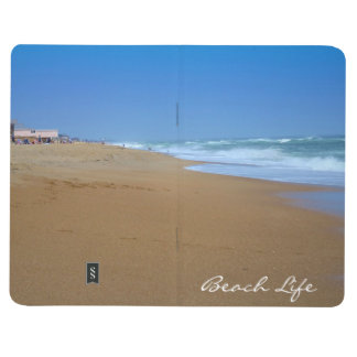Beautiful Beach-Beach Life by Shirley Taylor Journal