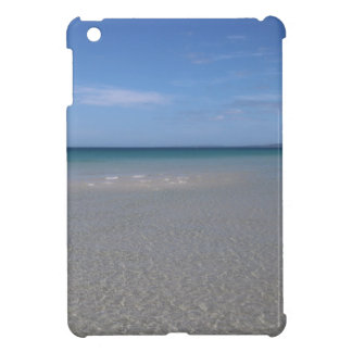 beautiful beach ipad mini case