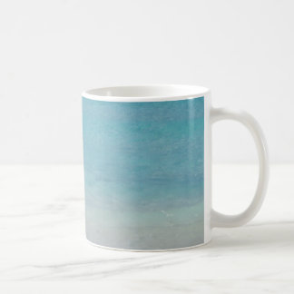 Beautiful Beach | Turks and Caicos Photo Coffee Mug