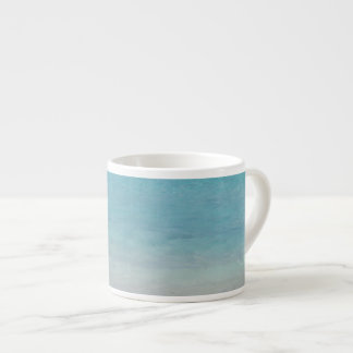 Beautiful Beach | Turks and Caicos Photo Espresso Cup