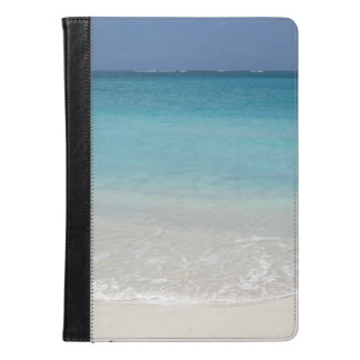 Beautiful Beach | Turks and Caicos Photo iPad Air Case