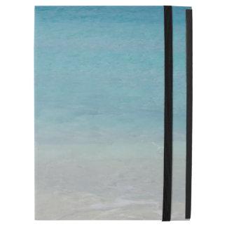 "Beautiful Beach | Turks and Caicos Photo iPad Pro 12.9"" Case"