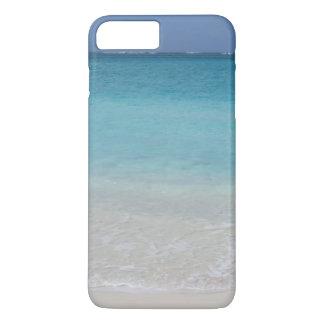 Beautiful Beach | Turks and Caicos Photo iPhone 7 Plus Case