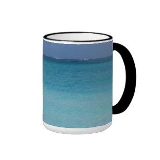 Beautiful Beach | Turks and Caicos Photo Mug