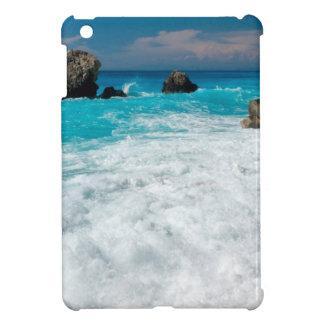 Beautiful Beach Water Surf Aloha Hawaiian Wedding iPad Mini Case