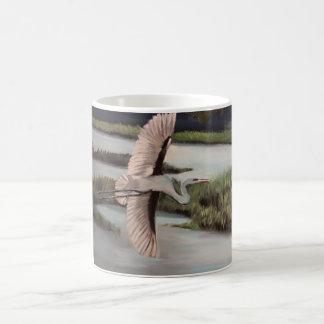 Beautiful Beaufort mug