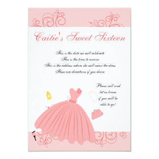 Beautiful, Beautiful Dress Card