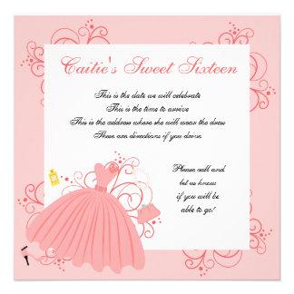 Beautiful, Beautiful Dress Announcement
