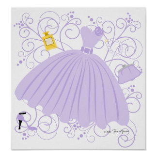 Beautiful, Beautiful Dress Poster