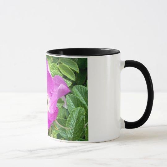 Beautiful Bee Mug