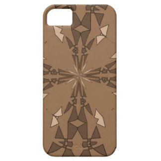Beautiful Beige iPhone SE/5/5s Case