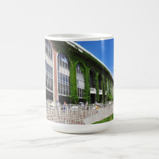 Beautiful Belmont Park Coffee Mug