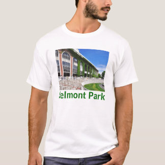 Beautiful Belmont Park T-Shirt